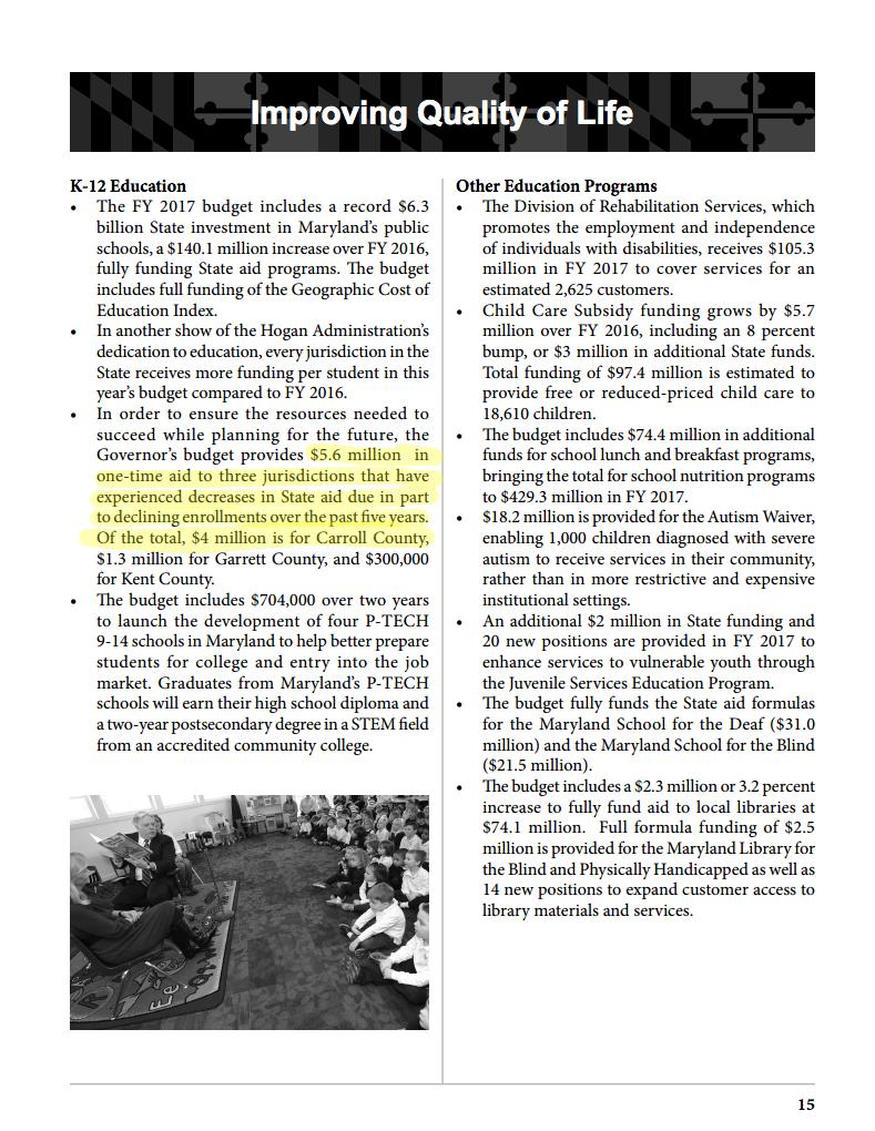 Source: http://dbm.maryland.gov/budget/Documents/operbudget/2017/2017Highlights.pdf (p. 15)